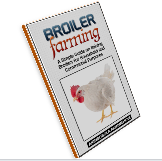 [Ebook] How to Start Broiler Farming Business Successfully