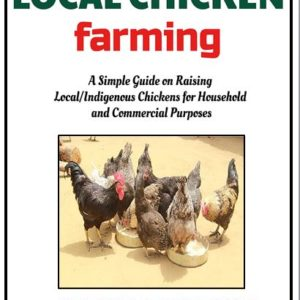 local chicken farming ebook