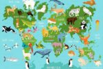 A-Z List of All the Animals in the World